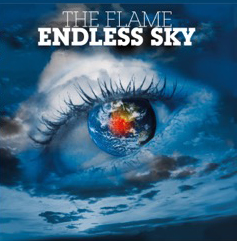 "LP ""Endless Sky"" The Flame"