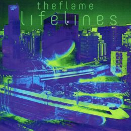(Deutsch) Lifelines – release date: 26.05.2017
