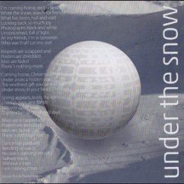 Under the Snow (04)